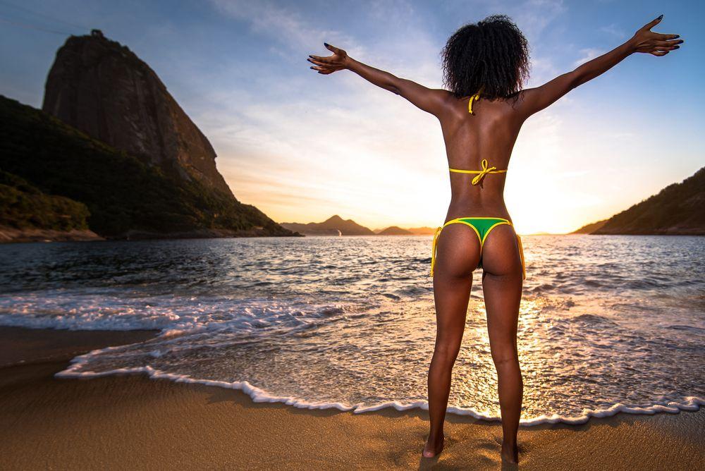 Brazilian Buttock Lift BBL-Brezilya Kalça Estetiği