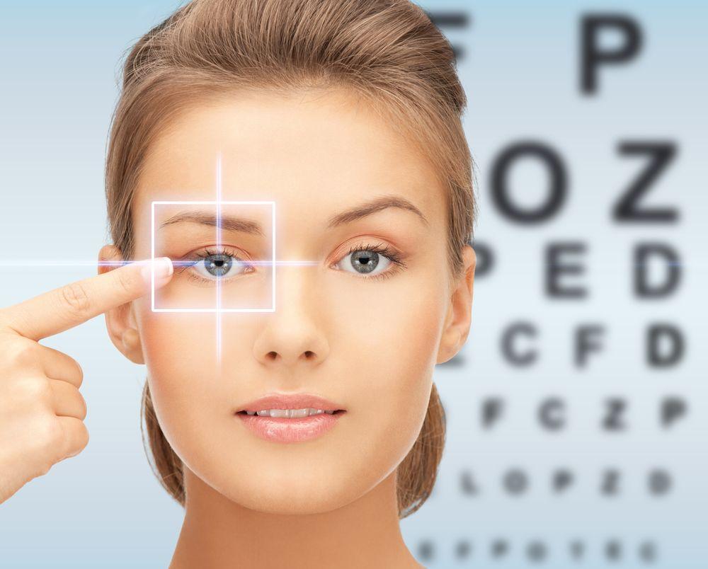 Göz Altına Yağ Enjeksiyonu