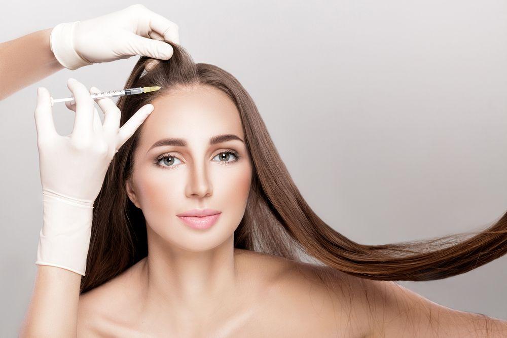 Saç Mezoterapisi Nasıl Yapılır