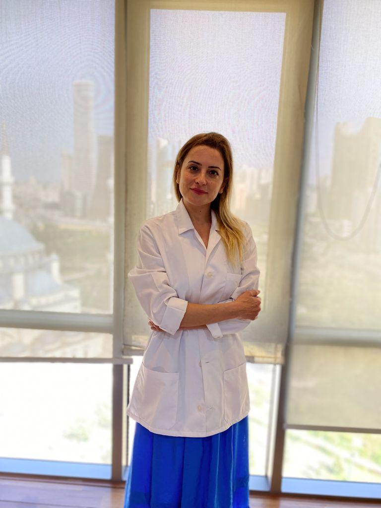 Dr Asli Altay